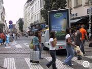 Moving Billboards - ABRI's