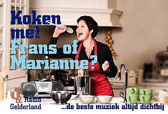 radio campagne omroep Gelderland