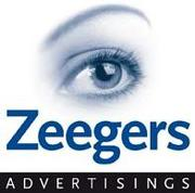 Logo Zeegers Advertisings