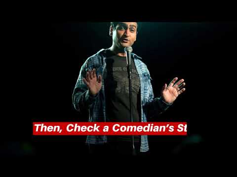 Hire Comedian For Event