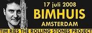 Tim Ries weer in Bimhuis