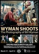 Wyman Shoots