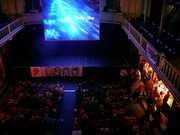 Biggest Bang DVD presentatie