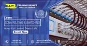 Training Basket - Best CCNATraining Institute in Noida