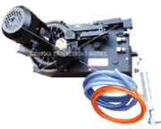 Hydraulic Power Packs, Web Guiding System, Hydro Pneumo Web Aligner