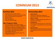 Comnium 2013
