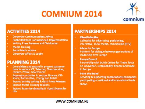 Comnium 2014