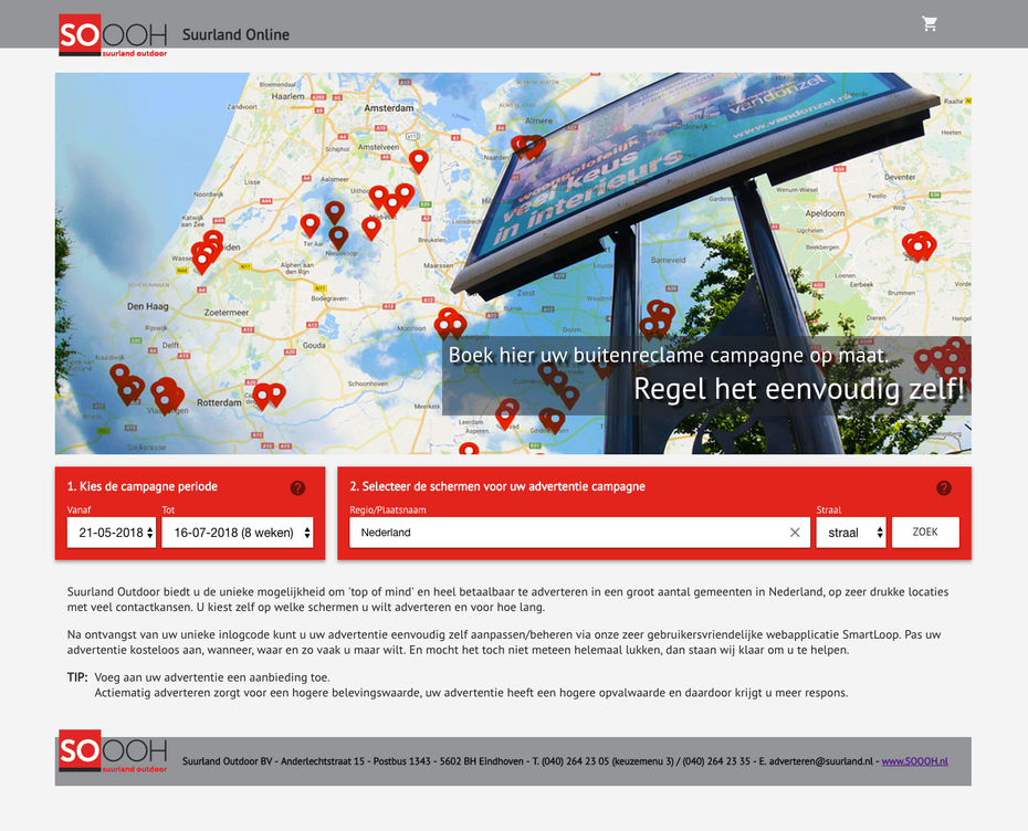 suurlandonline.nl