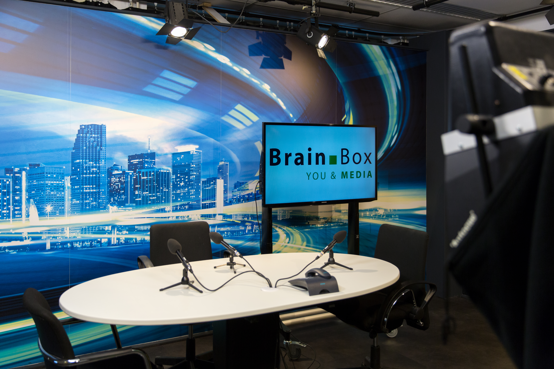 Brain Box mediatrainingstudio
