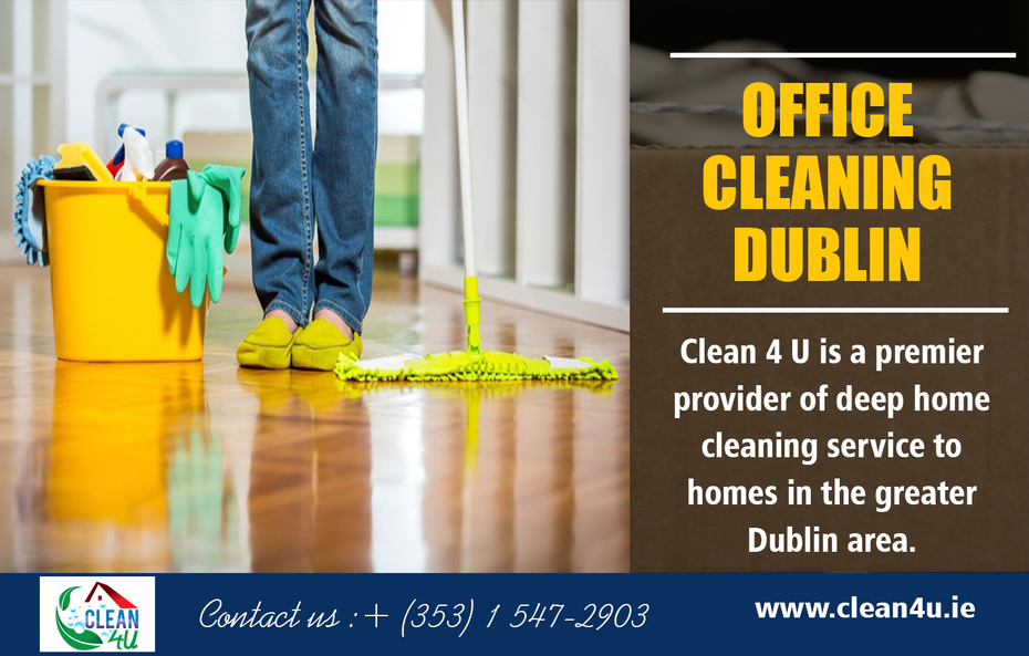 Office Cleaning Dublin