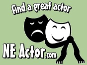 NEW ENGLAND ACTOR