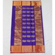 Pure chanderi sarees  - Sreevas