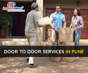 Best Door to Door Services in Pune City - LogisticMart