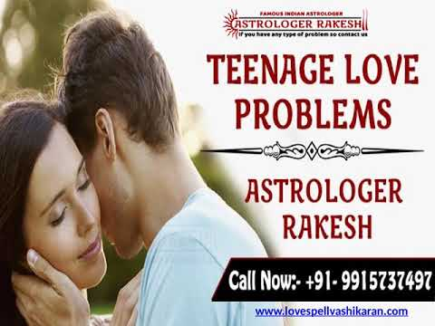 Love Spell Vashikaran Specialist   Famous Rakesh Astrologer in India