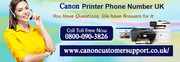 Ideal place to get Canon Printer issues fixed