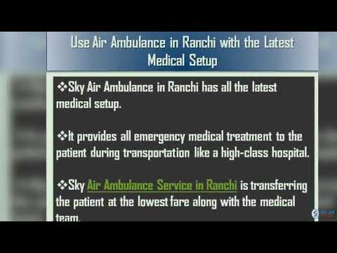 Choose Air Ambulance in Delhi with Most Excellent Medical Team