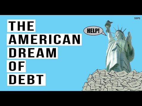 Millions CAN'T Pay Their DEBT Creating the Biggest Consumer Debt Cyclone In History!