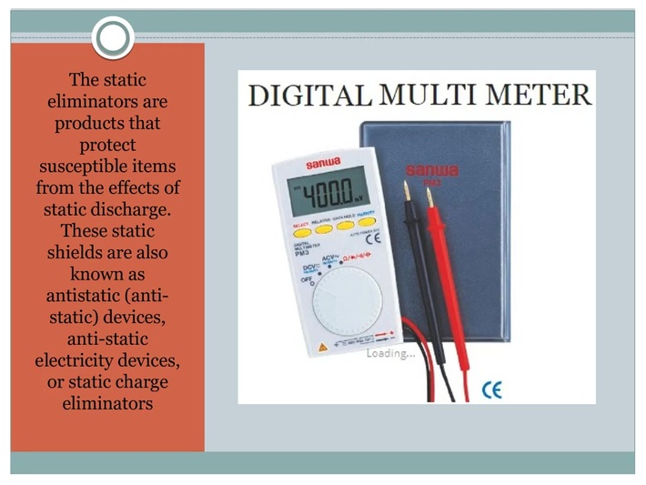 Get Digital Multimeter at An Affordable Rate