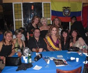 Ecuadorian Civic Organization & ME