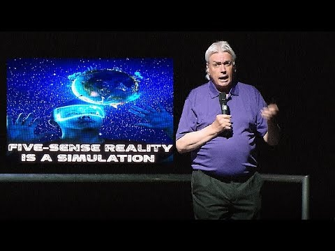 David Icke Everything You Need to Know About Conciousness But Have Never Been Told