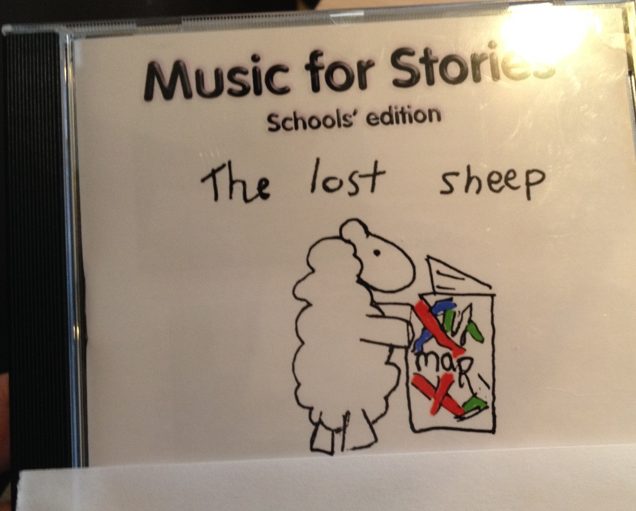 Very special Children's songs for Church .