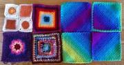 MiscSquares-Color, Shape, Texture