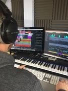 AtticVibes Studio