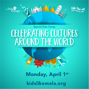 Celebrating Cultures Around The World