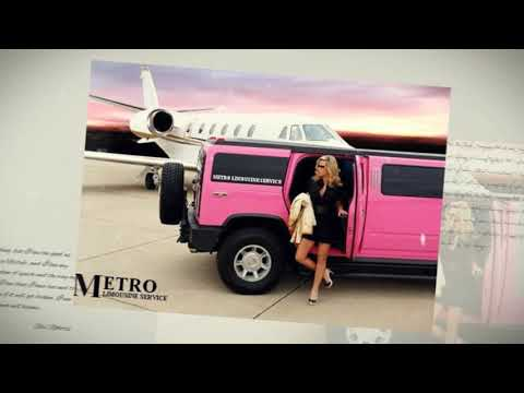 Metro Limousine & Party Bus Service