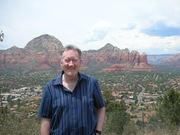 Sedona, Arizona, July 2006