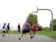 B'con basketball game - Fri., Sept. 29, 12:31 CDT - #20