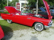And another 57' T Bird...
