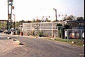 Tony the Tiger cage