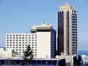 Anchorage Hilton