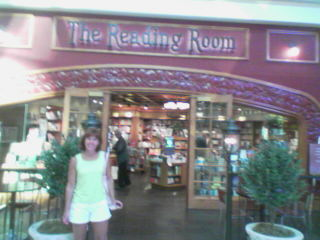 The Reading Room in Las Vegas