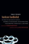 Hardcore Hardboiled cover