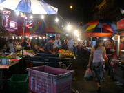 Malaysian Night Market