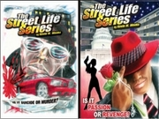 The Street Life Series Novels by Kevin M. Weeks
