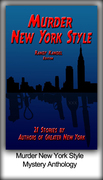 Murder New York Style Sm Tile
