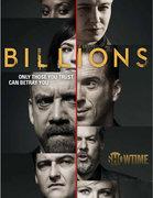 Billions (2016– )