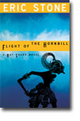 FLIGHT OF THE HORNBILL