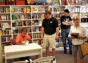 Kevin Hart & Patty Thousand Oaks 7.12.08