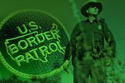 borderpatrol green