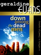 Down Among the Dead Men mystery novel New Cover