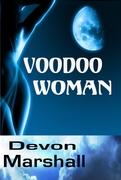 Voodoo Woman ( New Orleans Mysteries #1 )
