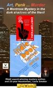 Houston Indie Book Fest