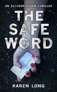 The Safe Word - Kindle Cover