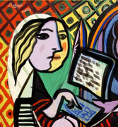 Girl-Before-A-Mirror-By-Neil-Picasso