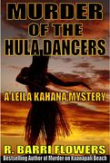 Murder of the Hula Dancers_cover