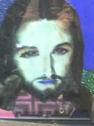 back door Jesus